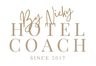 Hotel Coach Logo